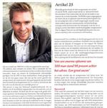 img: Praktijkblad OndernemingsRaad (POR)